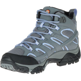 Merrell Moab 2 MID GTX Shoes Women grey/periwinkle